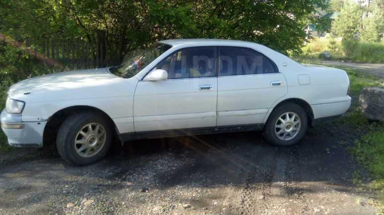 Toyota Crown, 1993 год, 135 000 руб.