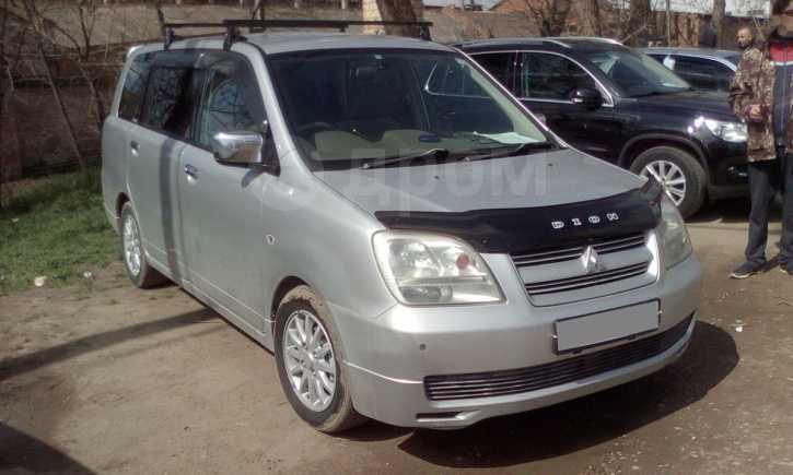 Mitsubishi Dion, 2002 год, 325 000 руб.