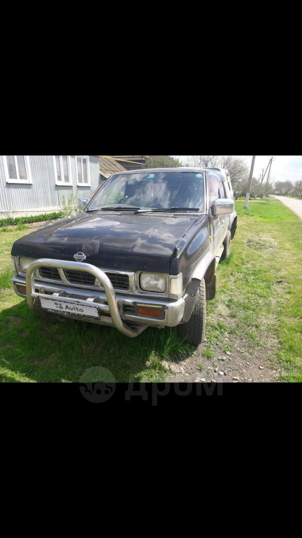Nissan Datsun, 1992 год, 180 000 руб.
