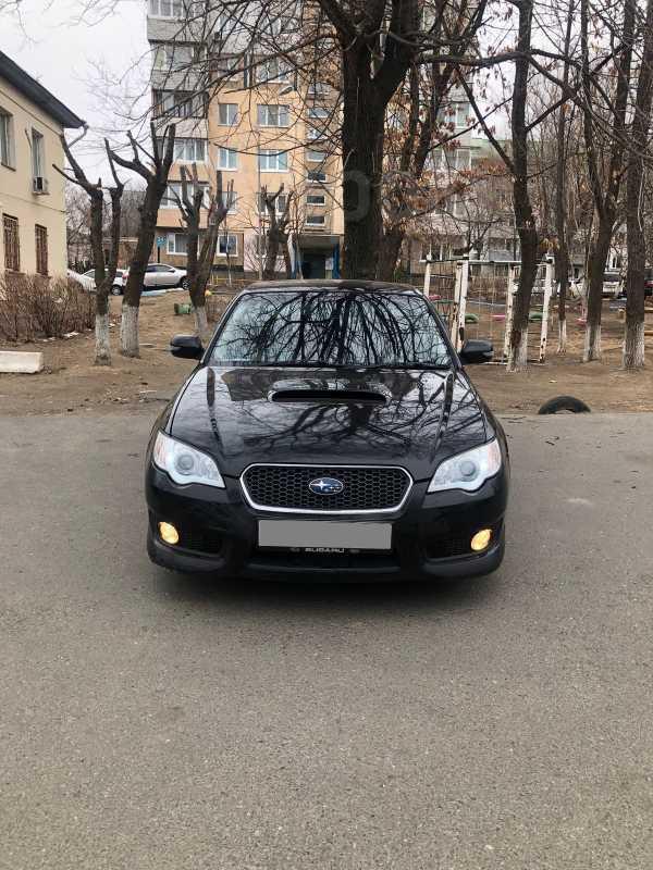 Subaru Legacy B4, 2006 год, 575 000 руб.