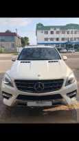 Mercedes-Benz M-Class, 2013 год, 1 980 000 руб.
