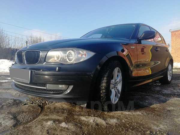 BMW 1-Series, 2011 год, 510 000 руб.