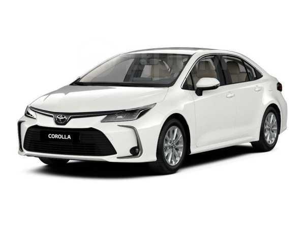 Toyota Corolla, 2019 год, 1 410 000 руб.