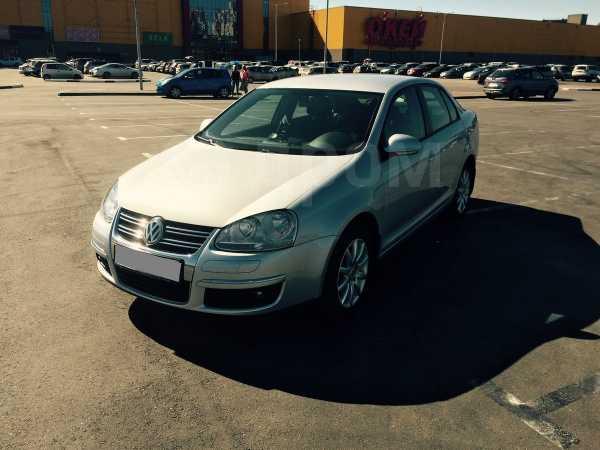 Volkswagen Jetta, 2010 год, 400 000 руб.