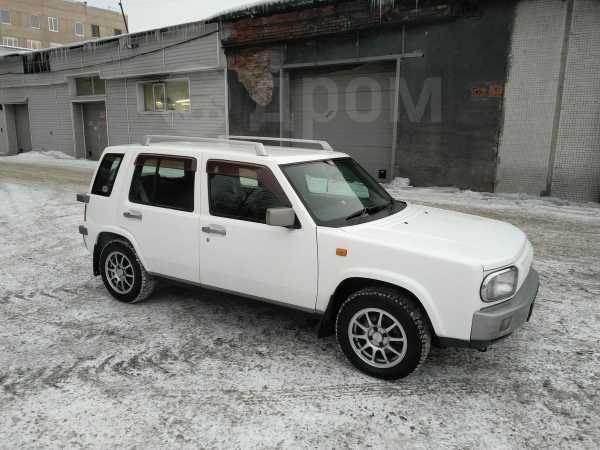 Nissan Rasheen, 1999 год, 190 000 руб.