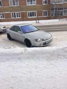 Ханты-Мансийск Corolla Levin 1997
