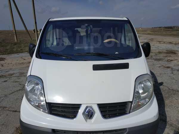 Renault Trafic, 2007 год, 730 000 руб.