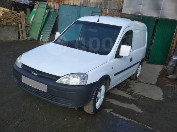 Opel Combo, 2008 год, 230 000 руб.