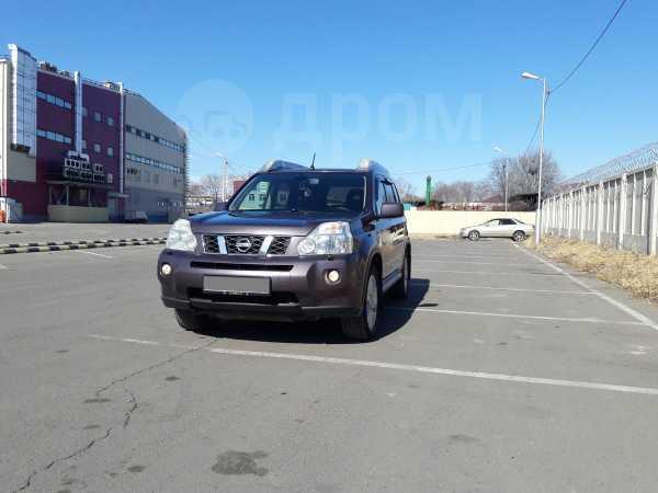 Nissan X-Trail, 2007 год, 735 000 руб.