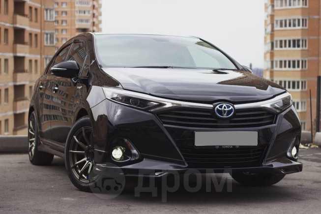 Toyota Sai, 2014 год, 1 400 000 руб.
