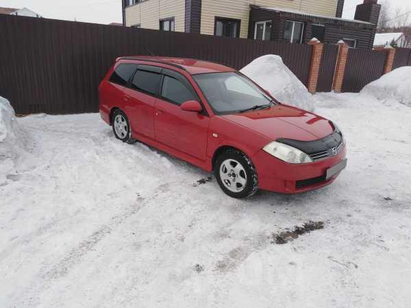 Nissan Wingroad, 2001 год, 279 000 руб.