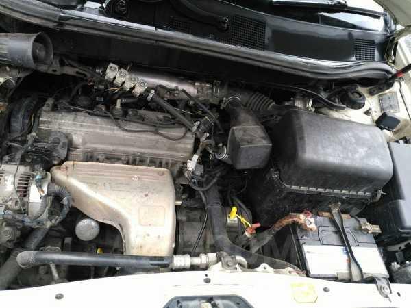 Toyota Harrier, 1998 год, 490 000 руб.