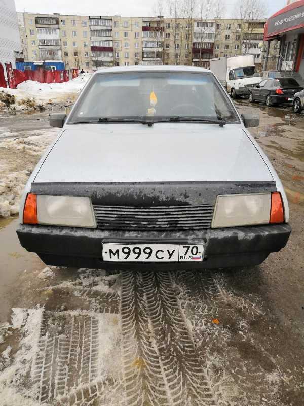 Лада 21099, 2002 год, 125 000 руб.