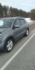 Renault Koleos, 2008 год, 530 000 руб.