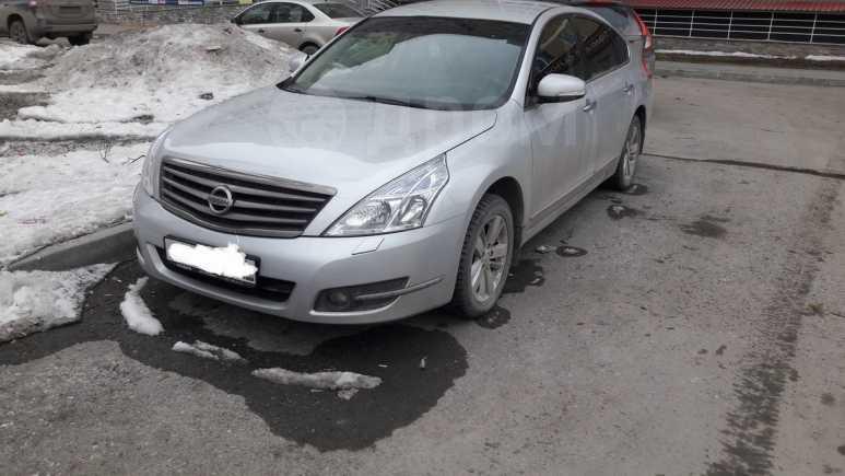 Nissan Teana, 2011 год, 685 000 руб.
