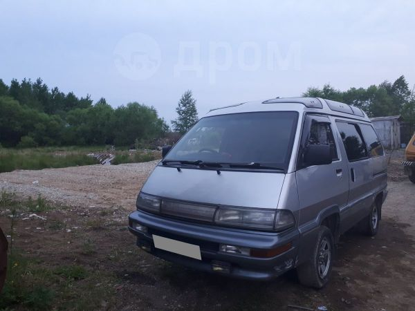 Toyota Master Ace Surf, 1990 год, 60 000 руб.