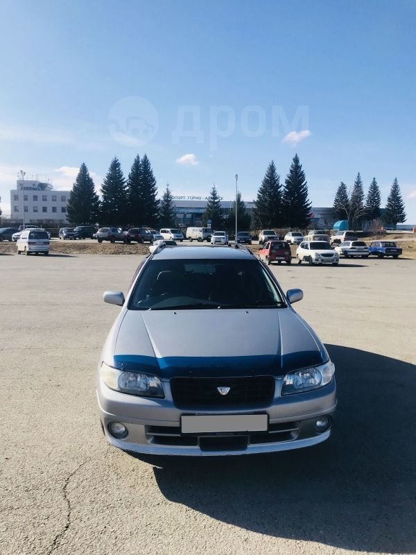 Nissan Avenir Salut, 1999 год, 195 000 руб.