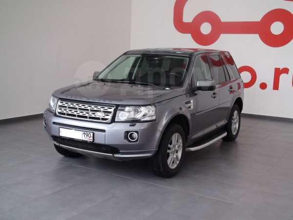 Land Rover Freelander, 2013 год, 1 059 999 руб.