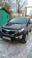 Kia Sportage, 2010 год, 740 000 руб.