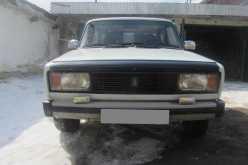 Улан-Удэ 2105 2001
