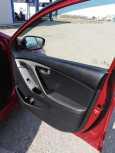 Hyundai Elantra, 2011 год, 630 000 руб.