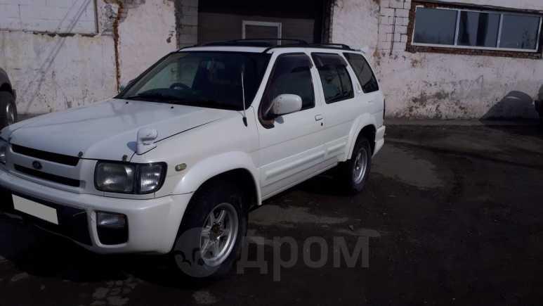 Nissan Terrano Regulus, 1997 год, 410 000 руб.