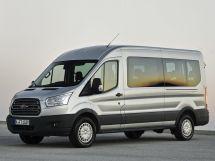 Ford Transit 2014, коммерческий фургон, 7 поколение