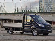Ford Transit 2014, грузовик, 7 поколение