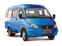 ГАЗ ГАЗель 2-й рестайлинг 2010, коммерческий фургон, 1 поколение, 3221