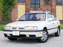 Infiniti G20 1990, седан, 1 поколение, P10