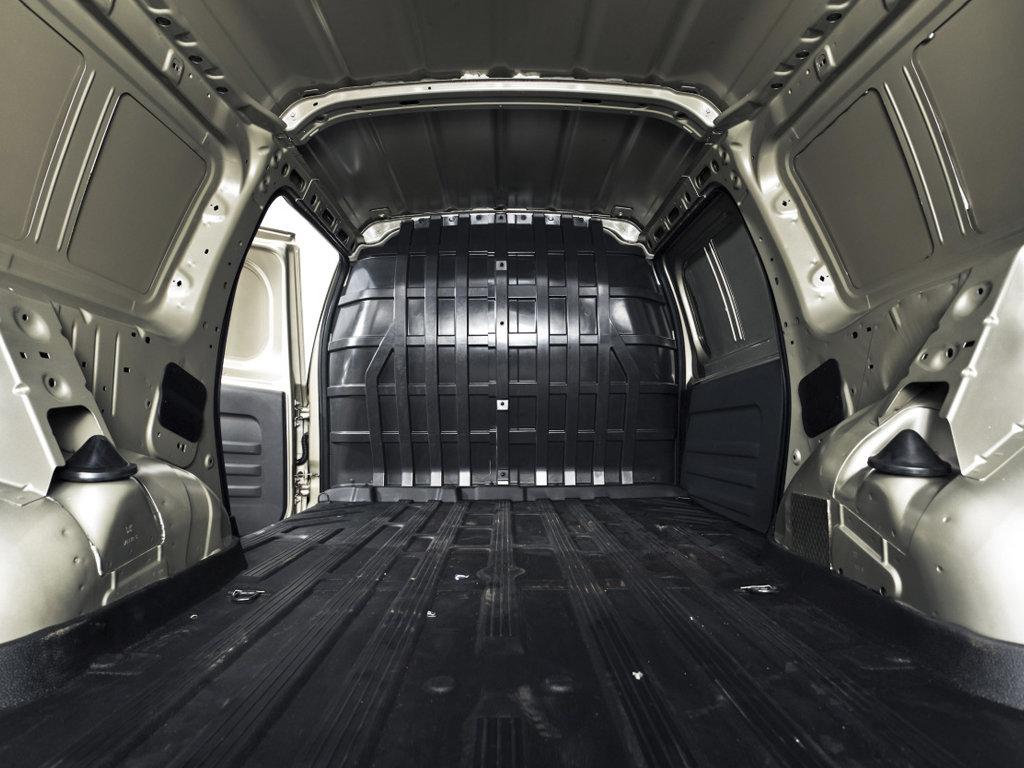 Lada Largus багажник — описание модели