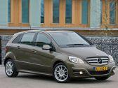Mercedes-Benz B-Class T245