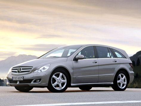 Mercedes-Benz R-Class (W251, V251) 03.2005 - 12.2007
