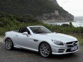 Mercedes-Benz SLK-Class R172