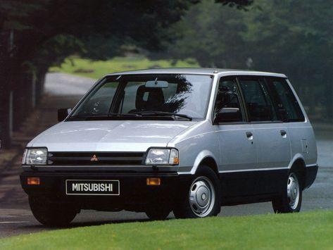 Mitsubishi Space Wagon  09.1983 - 09.1991