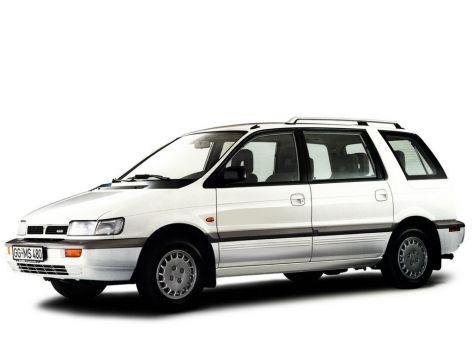Mitsubishi Space Wagon  10.1991 - 09.1998