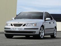 Saab 9-3 2 поколение, 01.2002 - 09.2007, Седан