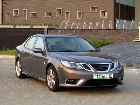 Saab 9-3  06.2007 - 12.2011