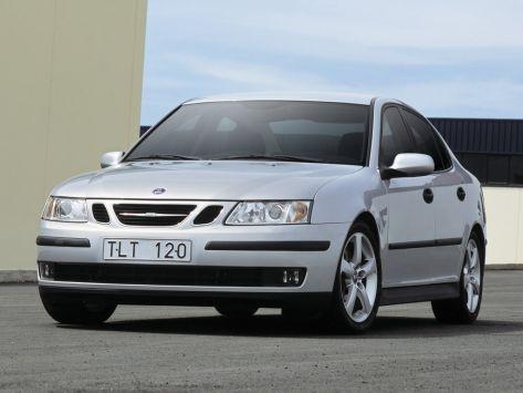 Saab 9-3  01.2002 - 09.2007