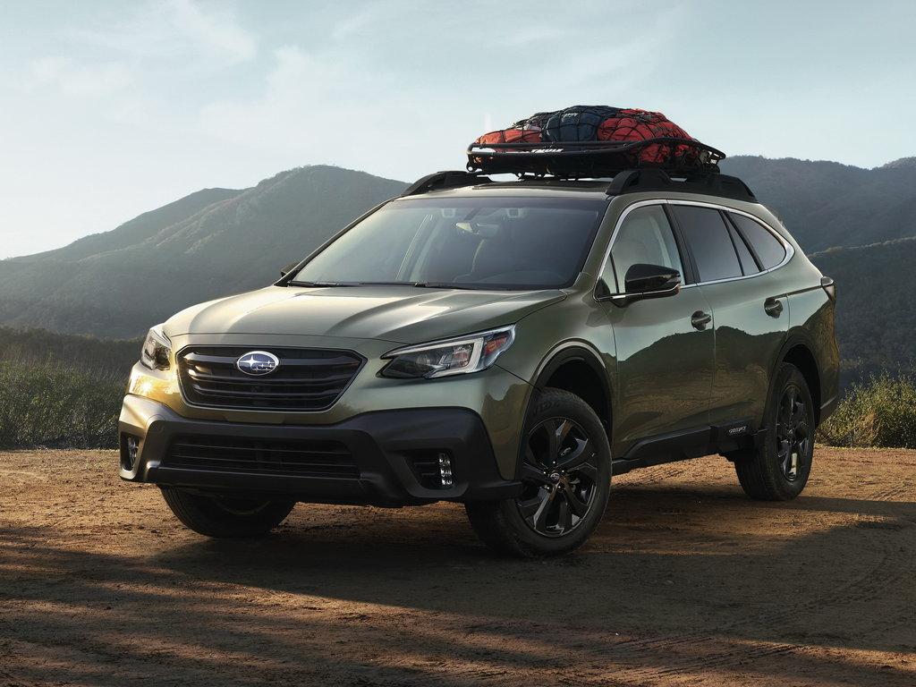 Subaru Outback 2019, 2020, 2021, универсал, 6 поколение, BT технические характеристики и комплектации