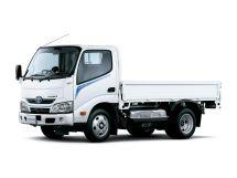 Toyota ToyoAce рестайлинг 2016, грузовик, 8 поколение