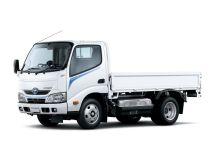 Toyota ToyoAce 2011, бортовой грузовик, 8 поколение