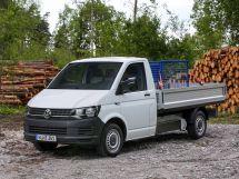 Volkswagen Transporter 2015, грузовик, 6 поколение, T6