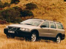 Volvo XC70 2000, универсал, 2 поколение