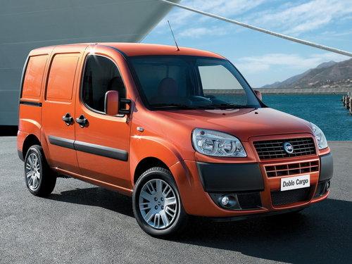 Fiat Doblo 2005 - 2016