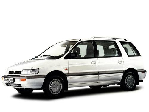 Mitsubishi Space Wagon 1991 - 1998