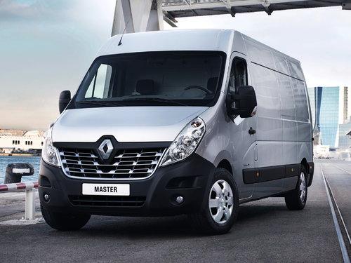 Renault Master 2014 - 2020