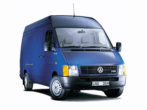 Volkswagen LT 1996 - 2006
