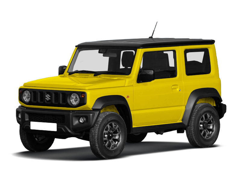 Suzuki Jimny, 2020 год, 1 829 990 руб.