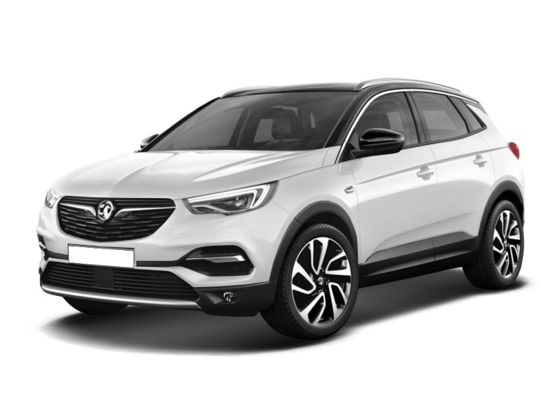 Opel Grandland X, 2020 год, 2 374 000 руб.